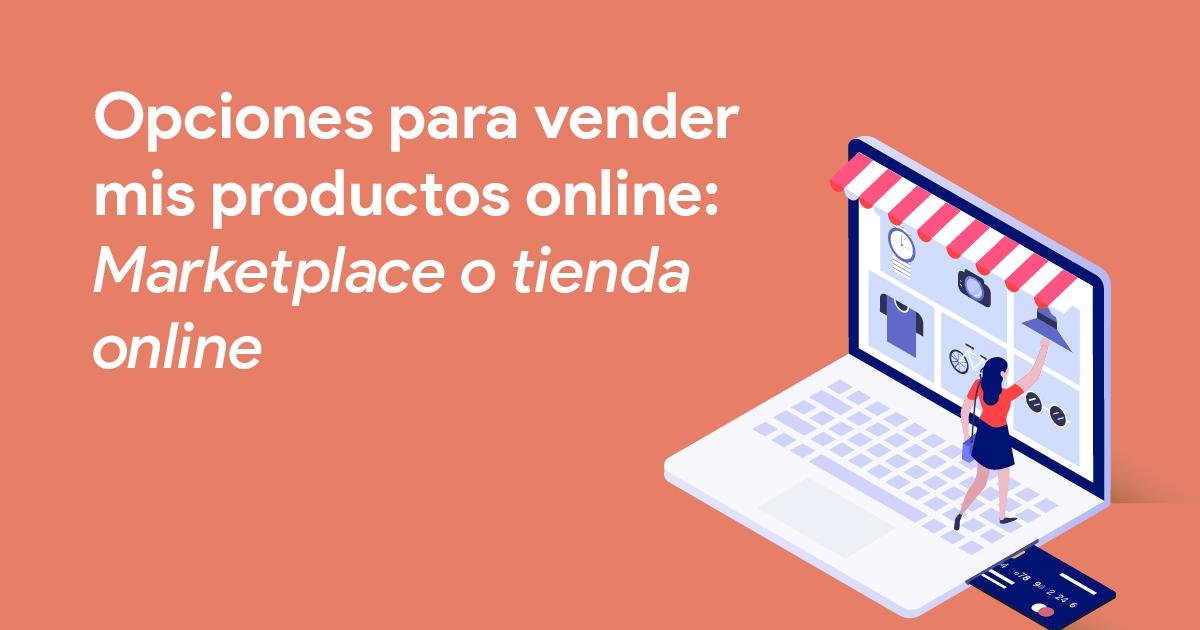 marketplace o tienda online