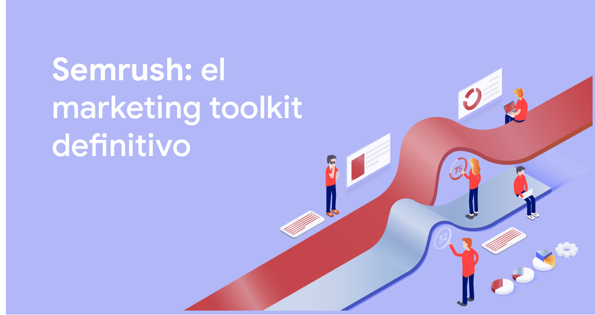 Semrush toolkit