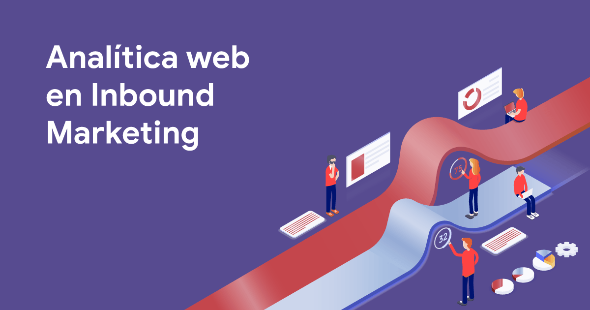 analitica web inbound marketing