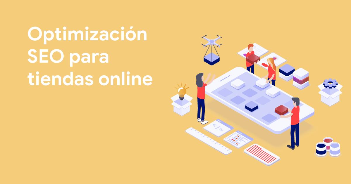 optimizacion seo tiendas online