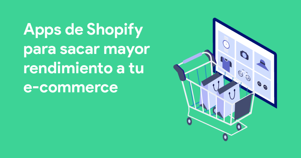 Apps para shopify