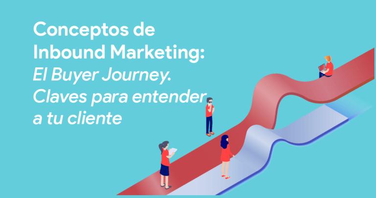 Conceptos inbound marketing