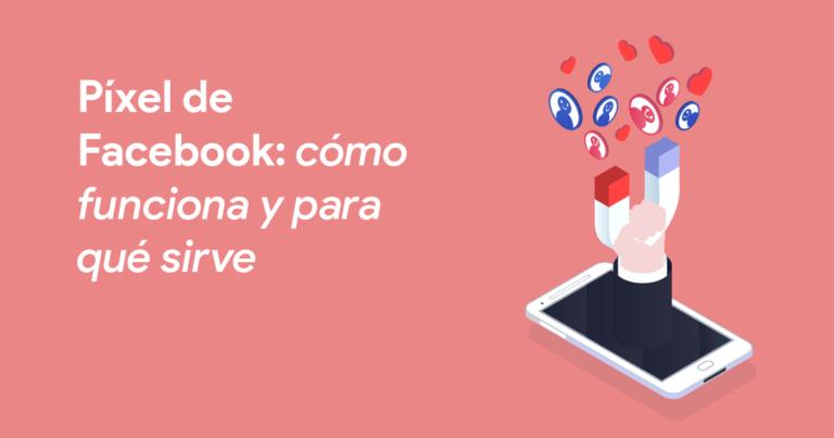 píxel facebook