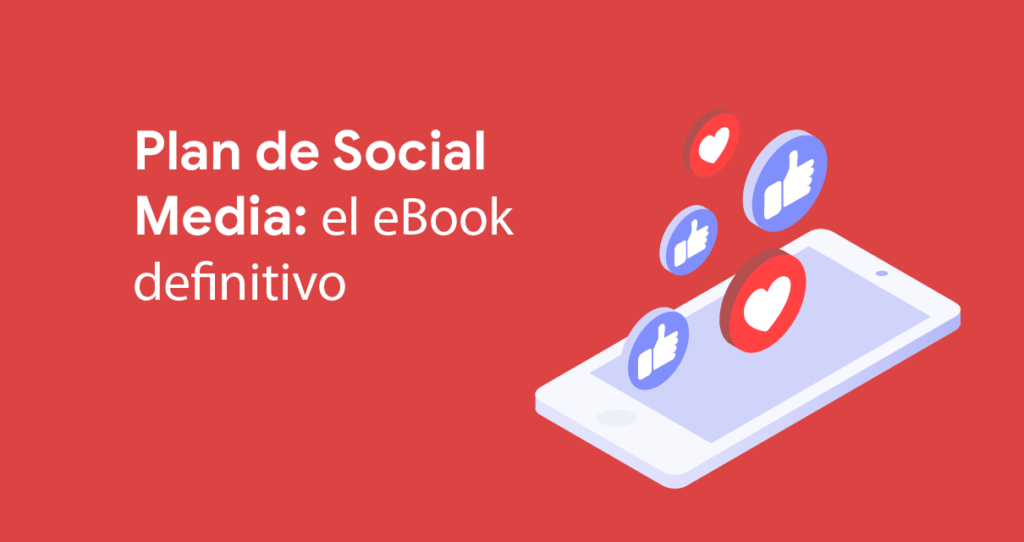 Plan Social Media ebook