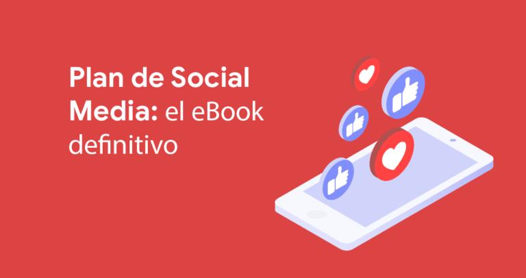 Plan Social Media ebook
