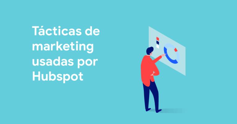 tacticas marketing Hubspot