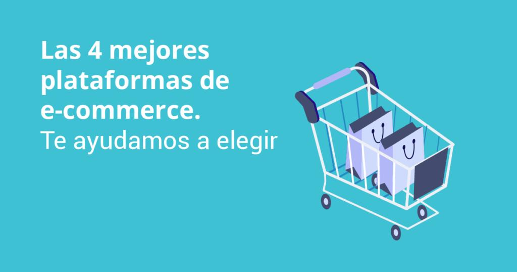 plataformas e-commerce