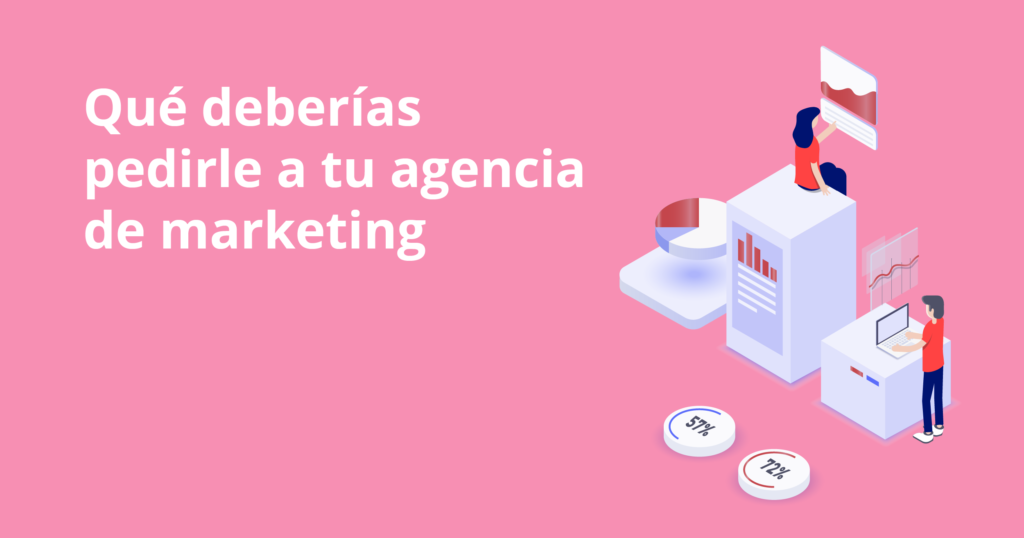 agencia de marketing