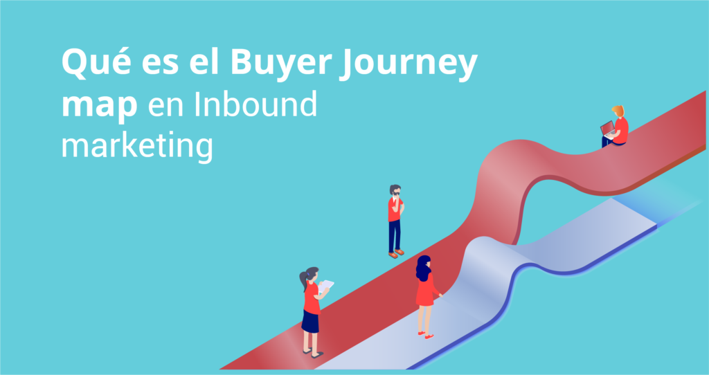 Qué es el buyer journey map