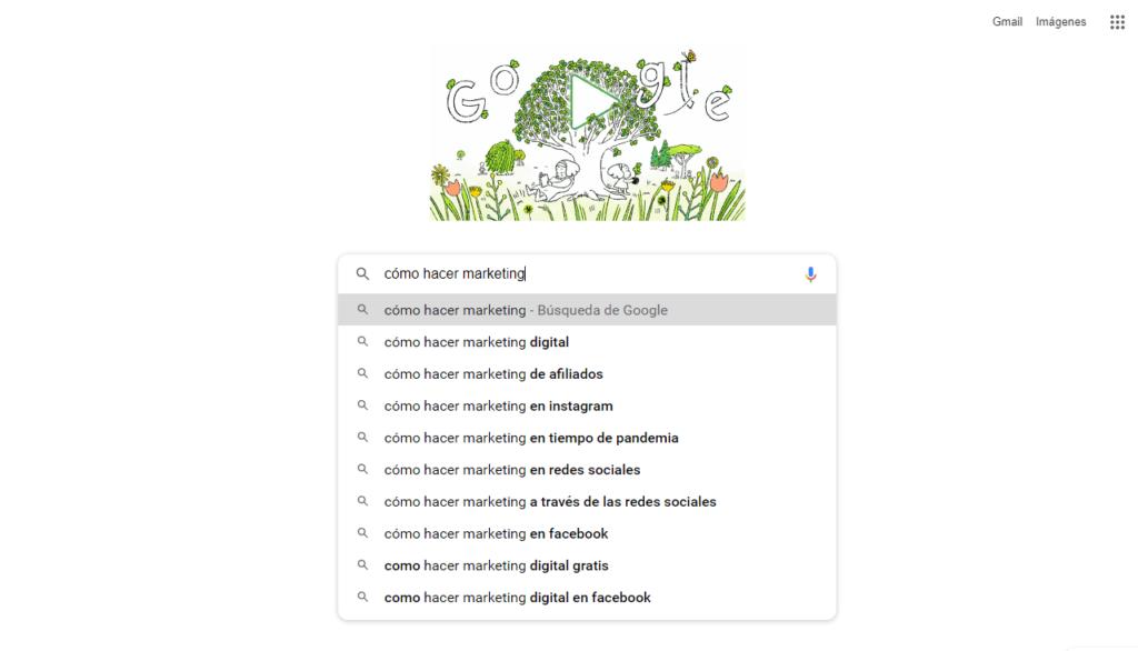 Cómo hacer marketing