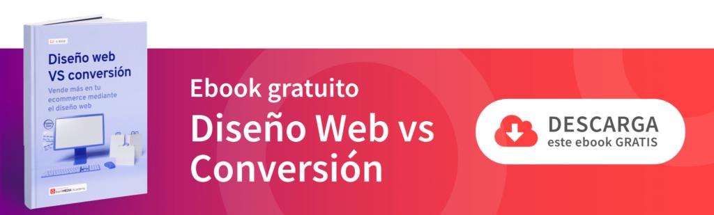 CTA - DISEÑO WEB